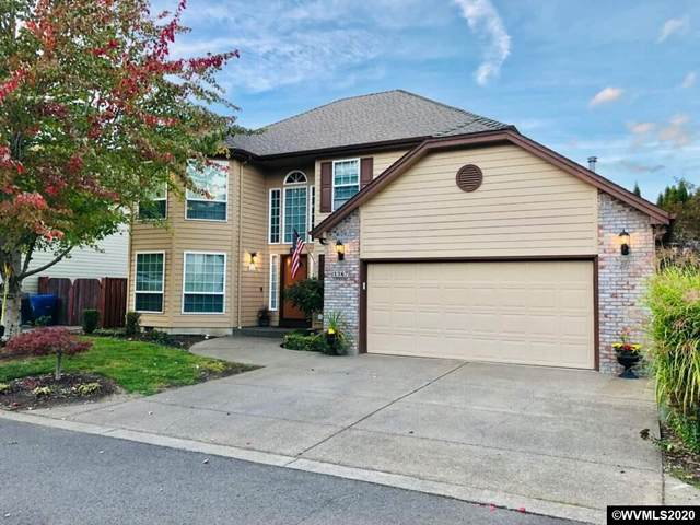 1367 St Charles Pl NE, Keizer, OR 97303 (MLS #770046) :: Sue Long Realty Group