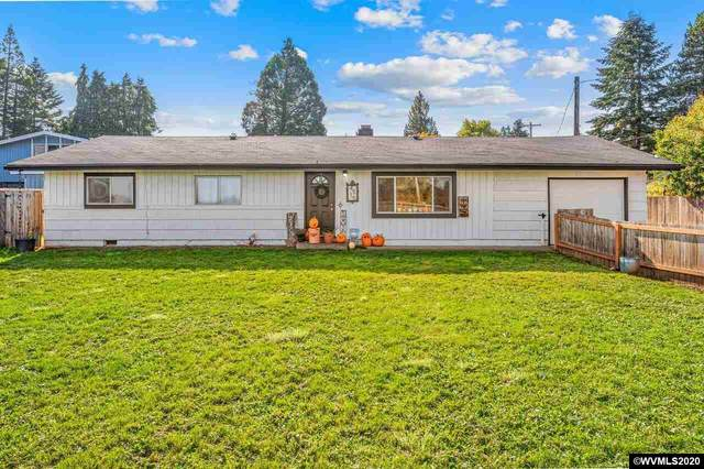 4515 Battle Creek Rd SE, Salem, OR 97302 (MLS #770160) :: Change Realty