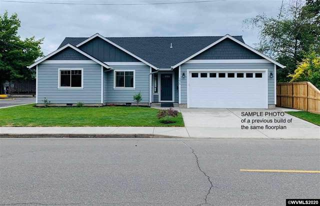 4633 Live Oak St, Sweet Home, OR 97386 (MLS #770199) :: Song Real Estate