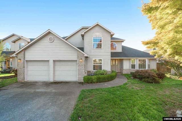 728 Roosevelt St NW, Salem, OR 97304 (MLS #770215) :: Song Real Estate