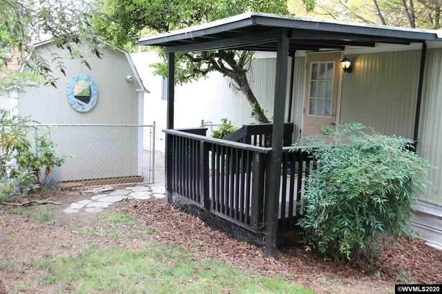 5055 NE Elliott (Unit104) #104, Corvallis, OR 97330 (MLS #770401) :: Kish Realty Group