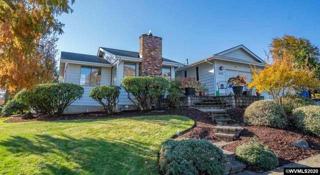 3414 Archer Ct NW, Salem, OR 97304 (MLS #770644) :: Premiere Property Group LLC