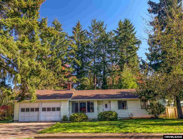 2455 NW 27th St, Corvallis, OR 97330 (MLS #770779) :: Song Real Estate