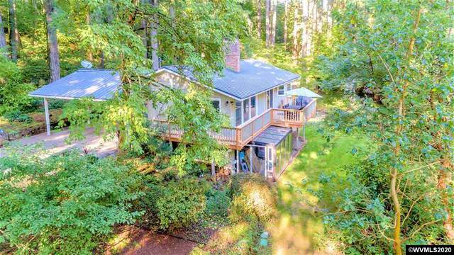 357 Rees Hill Rd SE, Salem, OR 97306 (MLS #770825) :: Sue Long Realty Group