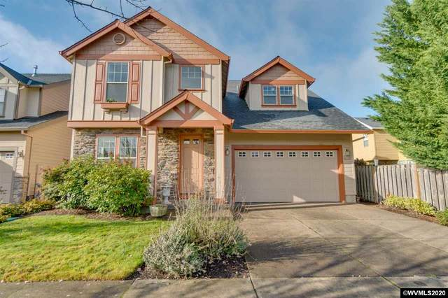 3572 SE Midvale Dr, Corvallis, OR 97333 (MLS #770843) :: Kish Realty Group