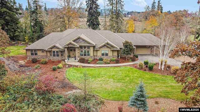 5790 Merrill Ln NW, Salem, OR 97304 (MLS #771019) :: Song Real Estate