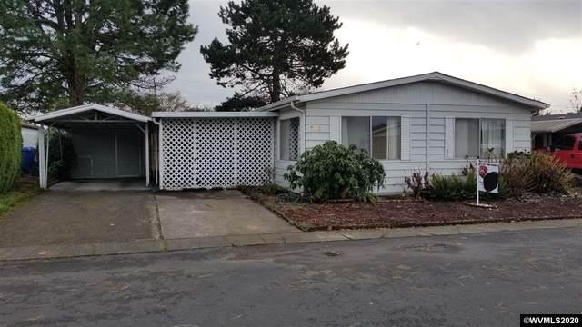 4730 Auburn (#116), Salem, OR 97302 (MLS #771088) :: Premiere Property Group LLC