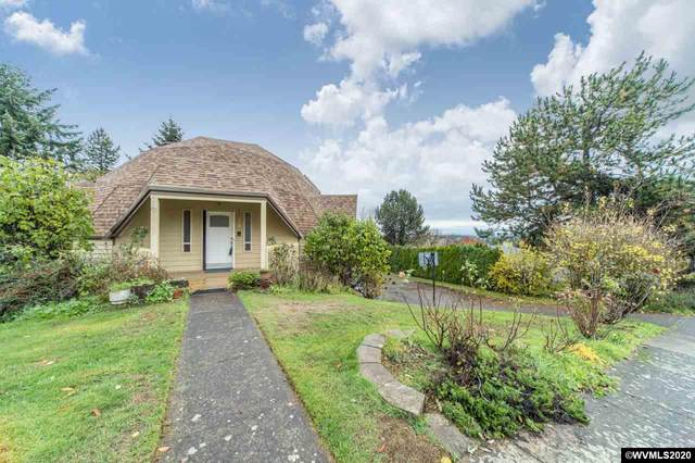 1575 Boehmer St S, Salem, OR 97302 (MLS #771109) :: Kish Realty Group