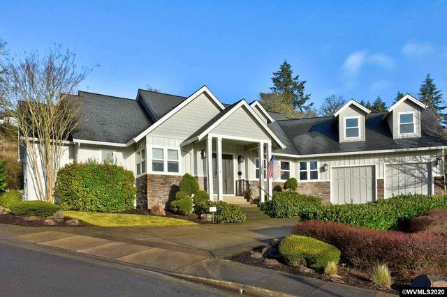 1281 Spencer Mountain Dr NW, Albany, OR 97321 (MLS #771264) :: Sue Long Realty Group