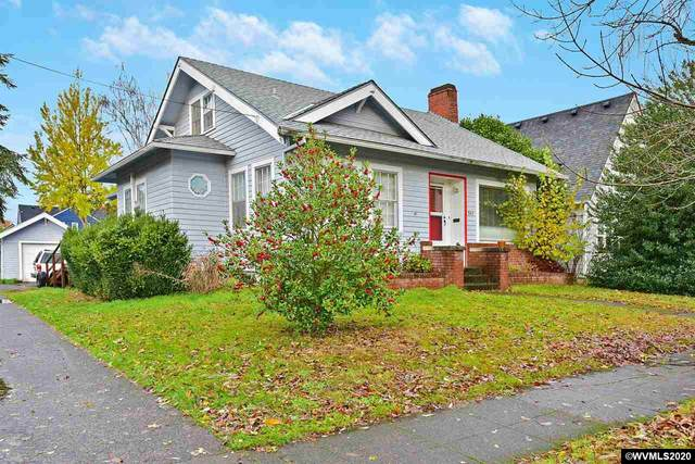 945 Belmont St NE, Salem, OR 97301 (MLS #771366) :: Change Realty