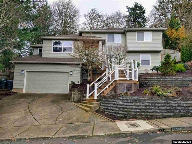 1774 Sunburst Terrace NW, Salem, OR 97304 (MLS #771397) :: Song Real Estate