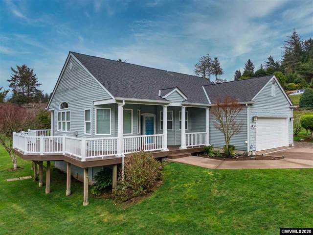 5930 Pacific Overlook Dr, Neskowin, OR 97149 (MLS #771425) :: Kish Realty Group