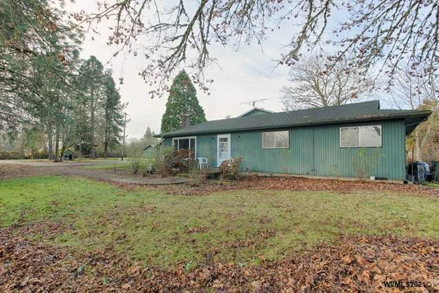8255 Buena Vista Rd, Independence, OR 97351 (MLS #771516) :: Coho Realty