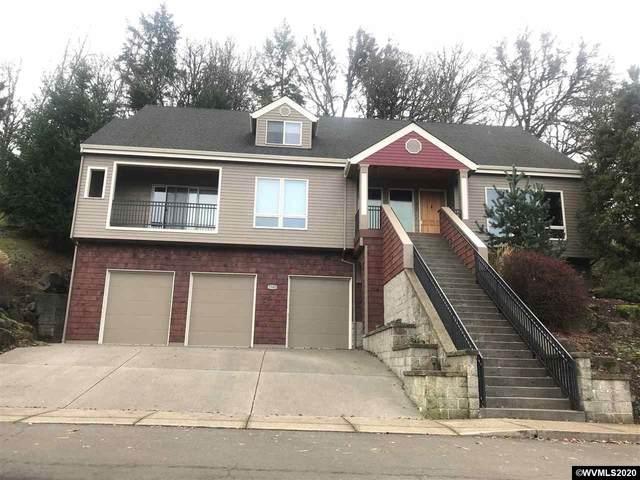 1780 Sunburst Terrace NW, Salem, OR 97304 (MLS #771523) :: The Beem Team LLC