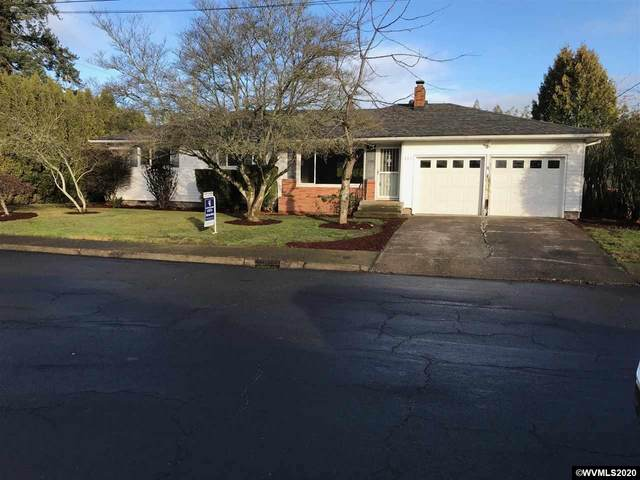 275 Riviera Dr NE, Salem, OR 97303 (MLS #771583) :: Song Real Estate