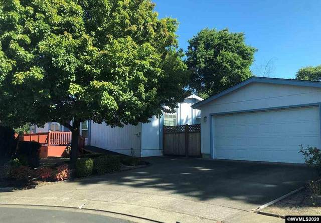 777 College Park (#69) SW #69, Albany, OR 97322 (MLS #771601) :: Soul Property Group