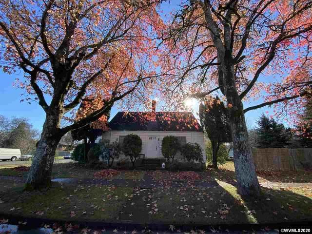 3306 NW Tyler Av, Corvallis, OR 97330 (MLS #771620) :: Soul Property Group
