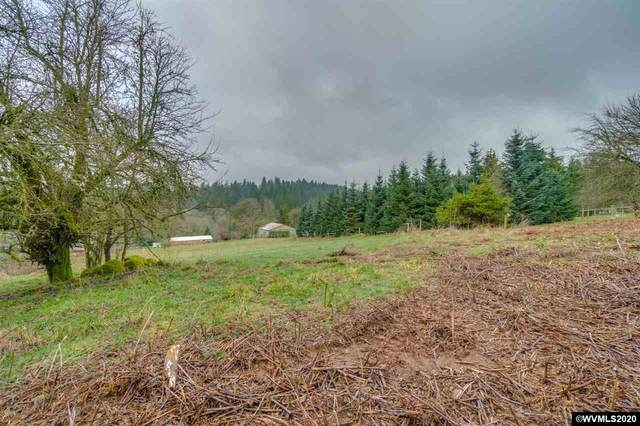 3485 Cascade, Salem, OR 97317 (MLS #771766) :: Sue Long Realty Group