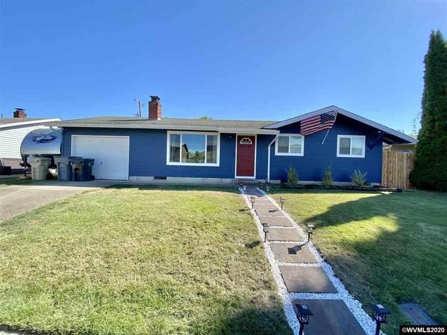512 27th Av SE, Albany, OR 97321 (MLS #771816) :: Song Real Estate