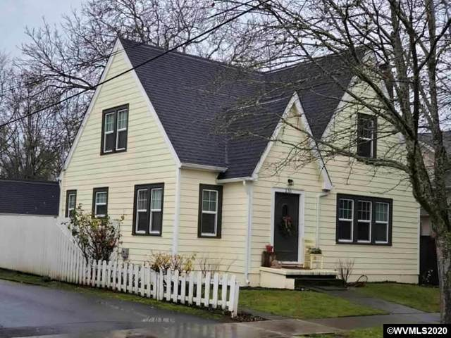 255 14th St NE, Salem, OR 97301 (MLS #771827) :: Kish Realty Group