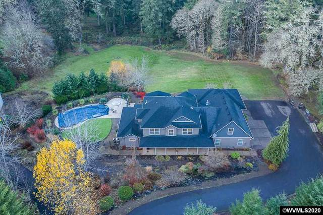4055 Sunset Ridge Rd S, Salem, OR 97302 (MLS #771840) :: Kish Realty Group