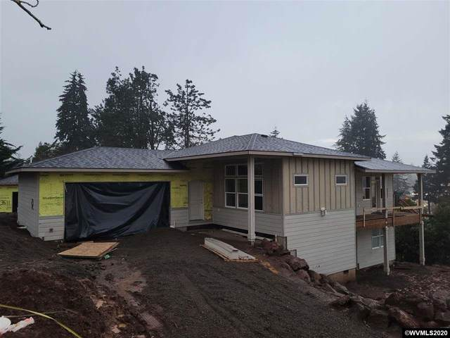 3505 Scenic View Dr SE, Salem, OR 97302 (MLS #771991) :: Coho Realty