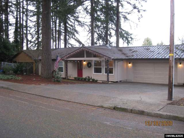 1864 Kent Av, Stayton, OR 97383 (MLS #772037) :: Kish Realty Group