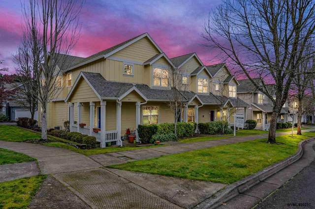 3005 NW Shooting Star Dr, Corvallis, OR 97330 (MLS #772101) :: Sue Long Realty Group