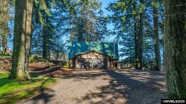 2401 Cole Rd S, Salem, OR 97306 (MLS #772255) :: Song Real Estate