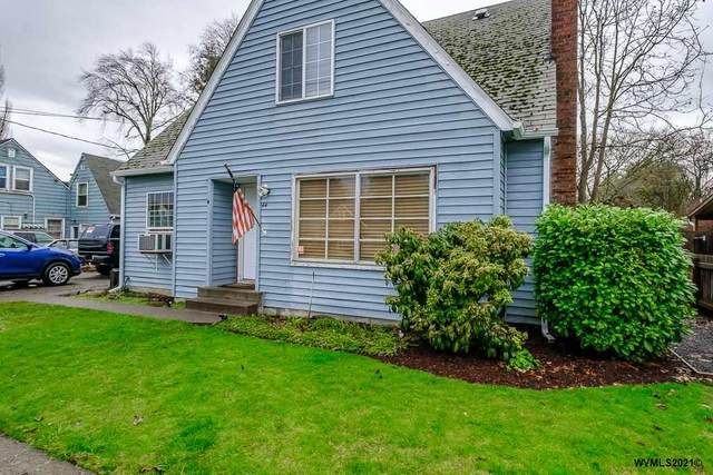 44 S Williams, Lebanon, OR 97355 (MLS #772330) :: Sue Long Realty Group