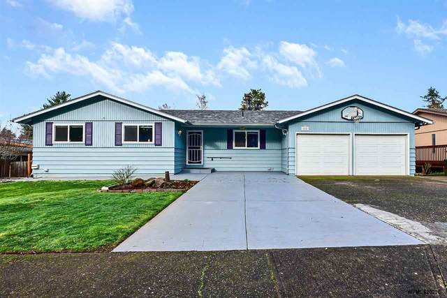 225 Kashmir SE, Salem, OR 97306 (MLS #772354) :: Sue Long Realty Group