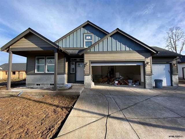 260 NE Pine St, Sublimity, OR 97385 (MLS #772509) :: Sue Long Realty Group