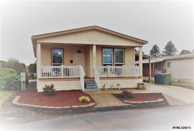 3188 Turner SE, Salem, OR 97302 (MLS #772619) :: Kish Realty Group