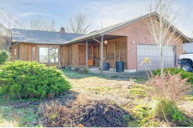 2245 Ironwood St, Sweet Home, OR 97386 (MLS #772670) :: Kish Realty Group