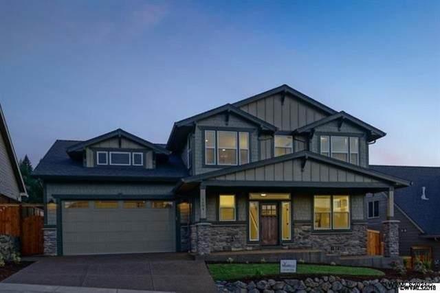 7140 Lone Pine St SE, Salem, OR 97306 (MLS #772778) :: Song Real Estate