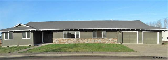 614 Stearman St, Independence, OR 97351 (MLS #772810) :: Sue Long Realty Group