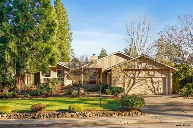 1630 Cinnamon Hill Dr SE, Salem, OR 97306 (MLS #772818) :: Sue Long Realty Group