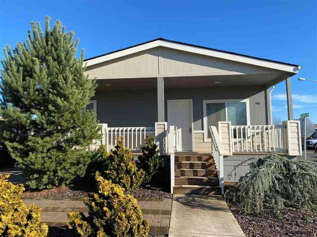 4155 NE Three Mile #98, Mcminnville, OR 97128 (MLS #772857) :: Sue Long Realty Group