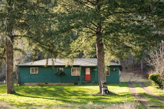 24026 Highway 20, Philomath, OR 97370 (MLS #772887) :: Change Realty