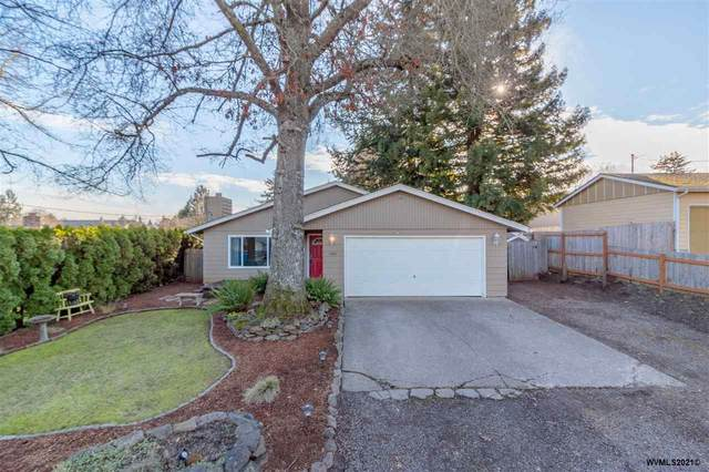 1420 Cunningham Ln S, Salem, OR 97302 (MLS #772933) :: Sue Long Realty Group