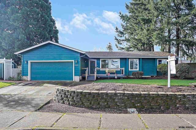 4437 Kurth St S, Salem, OR 97302 (MLS #772942) :: Song Real Estate