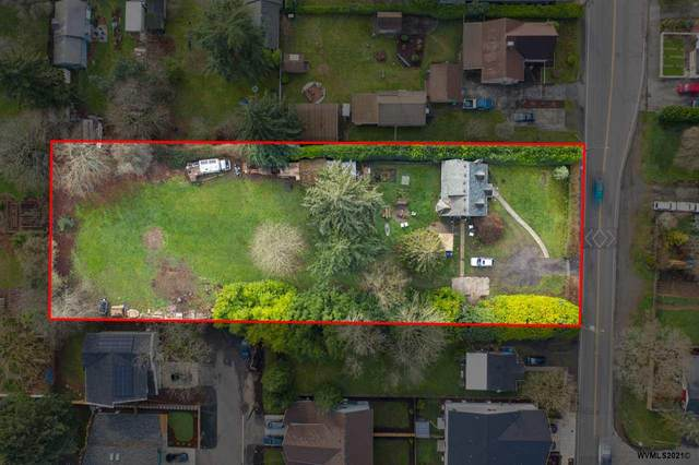 4564 NE 72nd Av, Portland, OR 97218 (MLS #772972) :: Premiere Property Group LLC