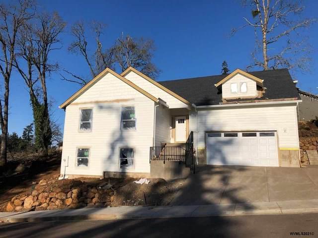 735 Chikamin Lp, Silverton, OR 97381 (MLS #772991) :: Premiere Property Group LLC