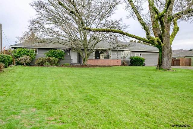 2821 South Shore Dr SE, Albany, OR 97322 (MLS #773515) :: Premiere Property Group LLC