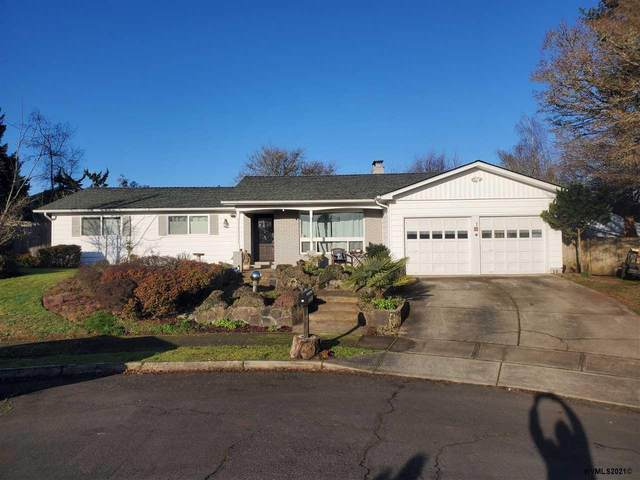518 Juntura Ct SE, Salem, OR 97302 (MLS #773540) :: Sue Long Realty Group