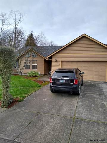 474 Edwards Rd S, Monmouth, OR 97361 (MLS #773574) :: The Beem Team LLC