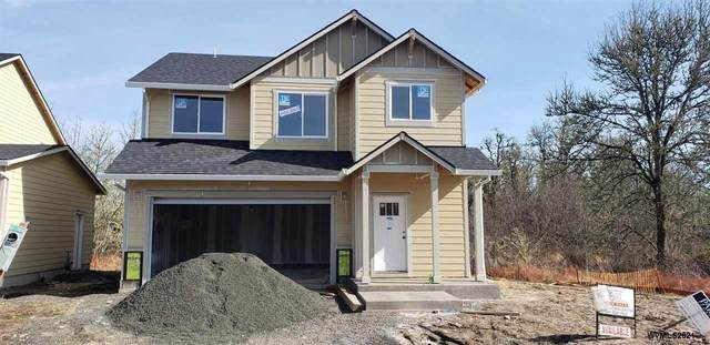 653 Willowbrook Ct, Philomath, OR 97370 (MLS #773579) :: RE/MAX Integrity