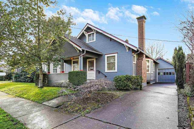 218 NW 28th St, Corvallis, OR 97330 (MLS #773628) :: Sue Long Realty Group