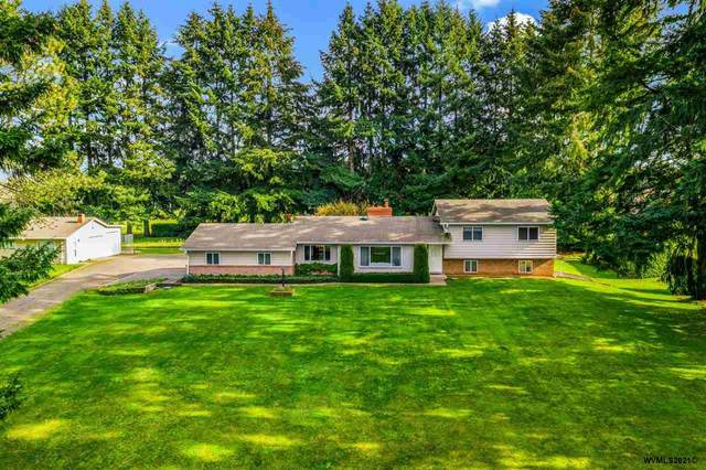 15012 Fern Ridge Rd SE, Stayton, OR 97383 (MLS #773685) :: Premiere Property Group LLC