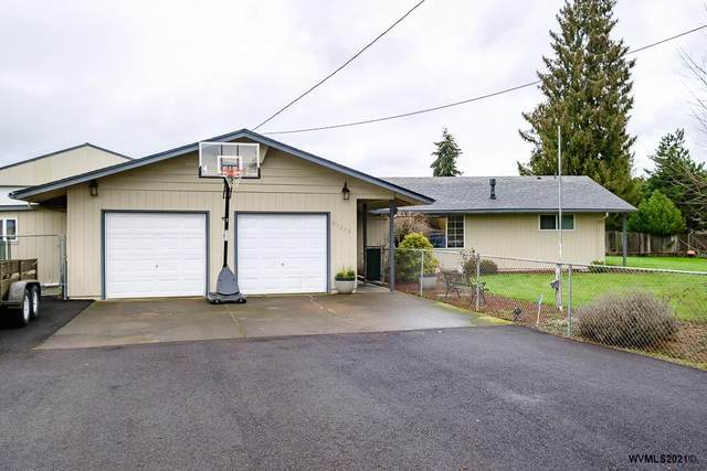 31233 Willoway Dr SW, Albany, OR 97321 (MLS #773744) :: Sue Long Realty Group